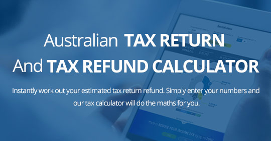 Quick tax refund after working in australia | rt tax.